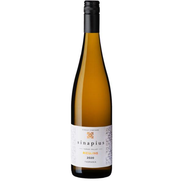 Tasmanian Riesling | Sinapius Vineyard